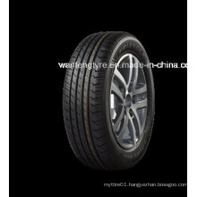 Radial Car Tyre, PCR Car Tire (185/60R14, 195/60R14, 165/70R14)